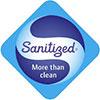 Sanitized® Silver: швейцарское противомикробное серебро для защиты и здоровья Ваших ног.